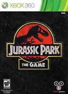 Descargar Jurassic Park The Game [English][USA][XDG2][EVIL] por Torrent